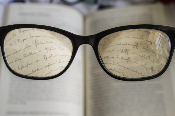 Šta je astigmatizam?