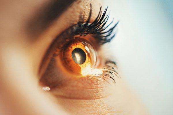 Saveti za održavanje zdravih očiju